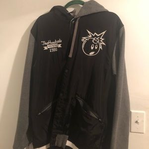The Hundreds 💣 HUGE Hoodie (Size L)